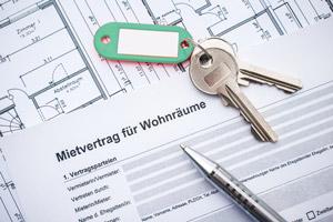 Mietvertrag Formbox